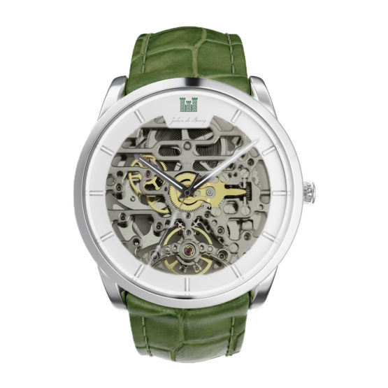 1Montrichard-Silver-Croco-Green