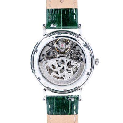 mechanical watch, mechanische Uhr