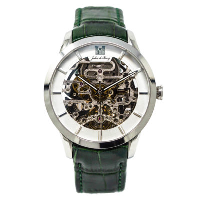 Automatikuhr, automatic, mechanical watch, mechanische Uhr, Herrenuhr, men