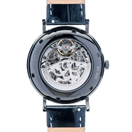 mechanical watch, mechanische Uhr