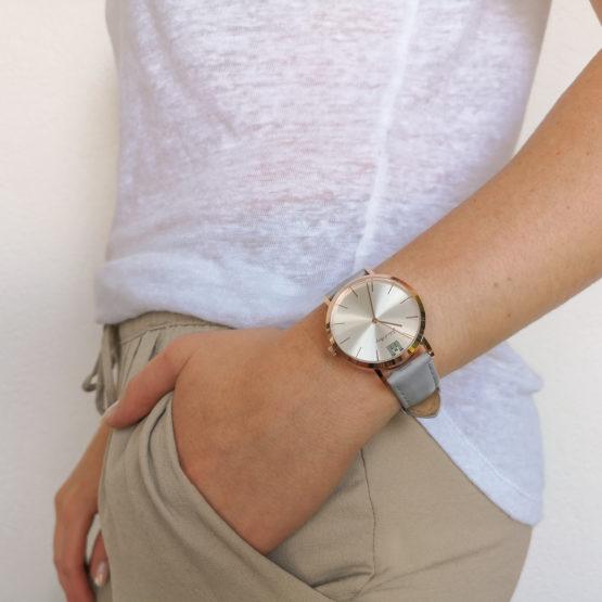 Automatikuhr, automatic, mechanical watch, mechanische Uhr, Damenuhren, women