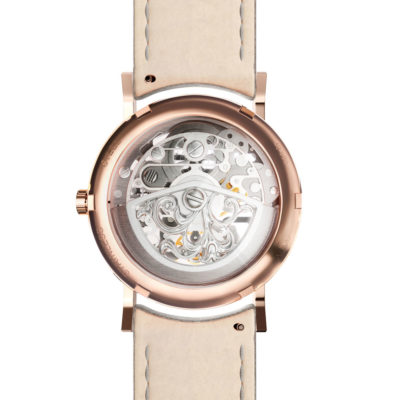 Automatikuhr, automatic, mechanical watch, mechanische Uhr