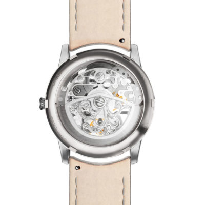 Automatikuhr, automatic, mechanical watch, mechanische Uhr, Damenuhr, women