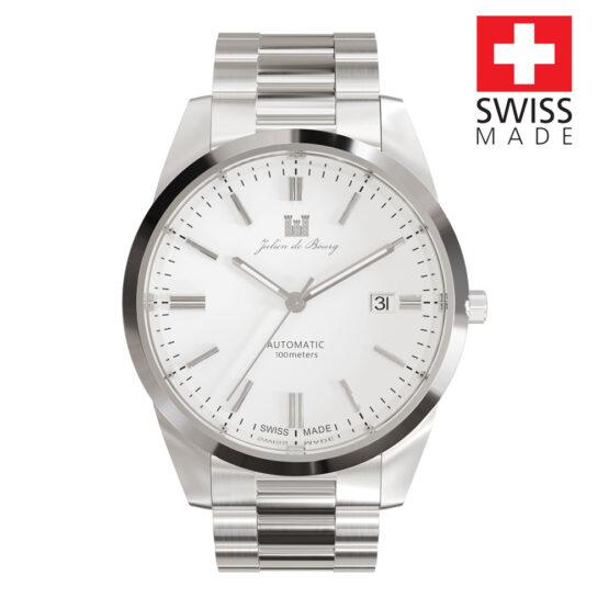 Aigle-Silver-SwissMadeLogo